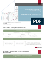 3 Conceptial Framework & Accounting Standards