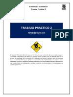 TP N2 2018 Unidades 6 a 8 Con Respuestas