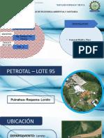 CONFLICTO LOTE 95- REQUENA LORETO EXPOSICIÓN.pptx