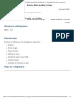 C7.1  SISTEMA DE ENFRIAMIENTO