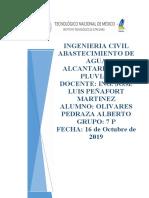 ALCANTARILLADO PLUVIAL.docx