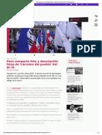Post comparte foto y descripción falsa de 'cárceles del pueblo' del M-19 _ ColombiaCheck
