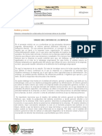 AVANCE  protocolo colaborativo ADMINISTRACIÓN I