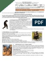 GUÍA #  3 LA HOMINIZACIÓN.pdf