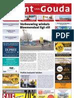 De Krant van Gouda, 3 februari 2011