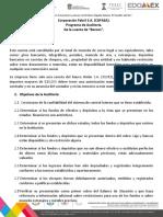 Plan de trabajo de auditoria caja y bancos.docx