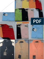 BURBURRy-Short Shirt (l24)