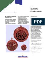 Catálogo hydrostec - B20-14-0-P