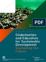 Globalization and Education for Sustainable Development.pdf
