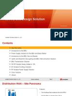 19A 5G Site Design Solution