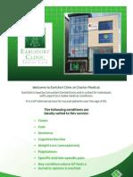 Charter Medical Earlsfort Clinic