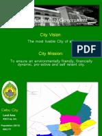 Cebu City SWM