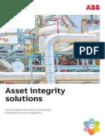 Asset Integrity Solutions ABB