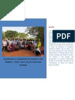 CR Atelier sur le leadership des jeunes et des femmes.pdf