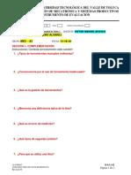InstrumentodeEvaluación PROCESOS_DE_MANUFACTURA_SEGUNDO_PARCIAL - DANIEL ROMERO ALVAREZ