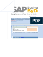 SAP Business ByDesign Sizing Assessment Tool.xlsx