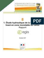 8 1 Hydraulique Rapport Bd