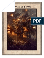 Pawn of Chaos Campaign
