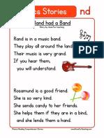 Phonics Reading Comprehension - ND(1)