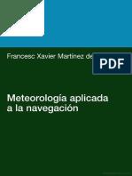 Meteorologia para la Aviación