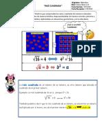 Guìa concepto de raìces cuadradas.pdf