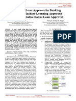 Predict Loan Approval in Banking System Machine Learning Approach for Cooperative Banks Loan Approval