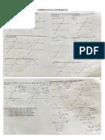 atividade matemática nº 17_ 8º ano M  + correção da atividade 16