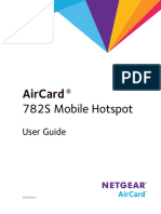 AC782S User Guide