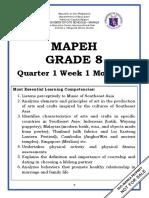 MAPEH-8_Q1_W1_Mod1