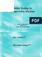 Tablet+Tooling+In+Compression+Machine