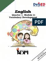 Eng8 Q1 Mod2