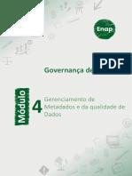 Módulo 4 - Gerenciamento de Metadados e da qualidade de Dados.pdf