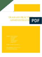 Trabajo Práctico Organigrama, grupo 1 (1)