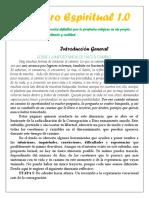 INTRODUCCION GENERAL AL RETIRO