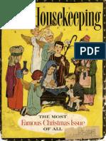 1953 December Good Housekeeping