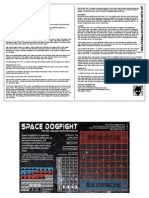 Space Dogfight Pnp