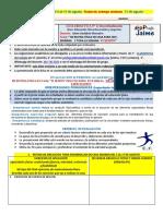 GUIA DIDACTICA 12 EVALUACIÓN CLASE VIRTUAL II P.