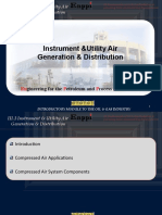 3-Instrument & Utility air generation & distribution(final)