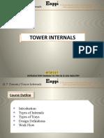 3-TOWER INTERNALS