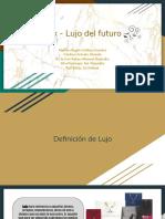 Lux-Lujo del futuro