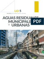 1 Analisis de la generación de aguas residuales municipales