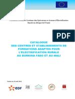 catalogue_formations_burkina_mali_-_aout_2014
