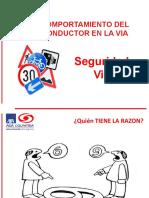 Seguridad Vial AXA