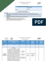 Planeación S1 M18 2020