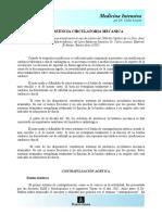 ASISTENCIA CIRCULATORIA MECANICA