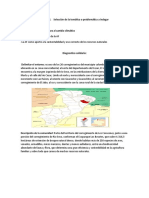 DIAGNOSTICO SOLIDARIO EN EL CONTEXTO DE SU COMUNIDAD