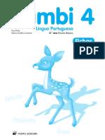 Bambi - fichas de língua portuguesa.pdf