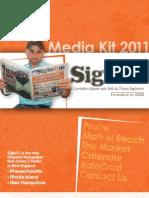 Media Kit 2011 v2