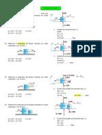 Resolución de La Práctica de Dinámica Lineal