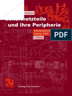 Book Schaltnetzteile und ihre Peripherie 2001